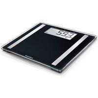 Soehnle Badevekt Shape Sense Control 100 180 kg svart 63857