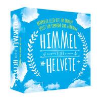 Himmel eller Helvete - Spørrespill