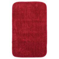 Sealskin Badematte Doux 50 x 80 cm rød 294425459