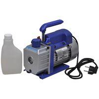 vidaXL Vakuumpumpe 1-trinns 50 L/min