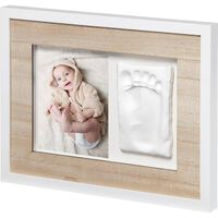 Baby Art Collageramme Tiny Style beige