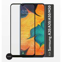 GEAR Herdet glass 2.5D Samsung A50 / A30 / A20