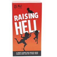 Raising Hell - Festspill