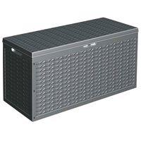 ProGarden Garden Storage Box with Grip 300 L