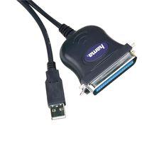 HAMA USB Printer Converter Serial
