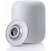 HomePod fot- / høyttalerstativ - rustfritt stål