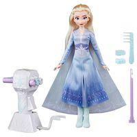 Frozen 2, Stylingdukke - Elsa