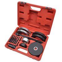 Framhjul hjullager verktøy 62 mm for VAG 16 deler