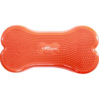 "FitPAWS Pet Balance Platform ""K9FITbone"" 58x29x10 cm Orange"