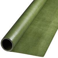 Nature Rotduksark 0,75 x 2,5 m HDPE grønn