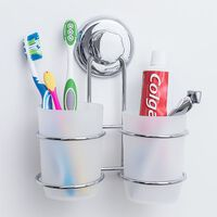 Tatkraft, ODR - Dobbel tannbørsteholder