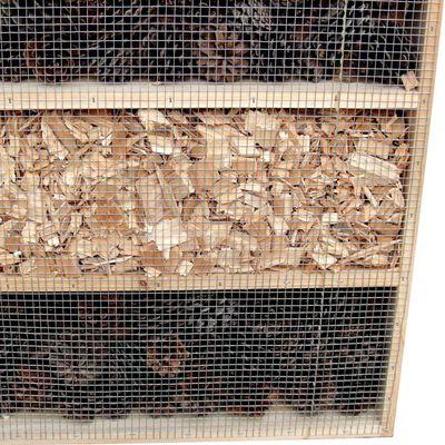 Insekthotell XXL 50 x 15 x 100 cm