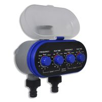 Hage Elektronisk Automatisk Vanning Bryter