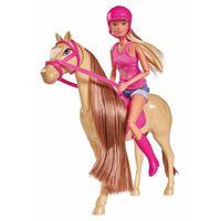 Steffi Lovley Horse