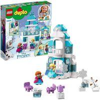 LEGO DUPLO Frozen - Elsas Isslott