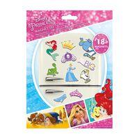 Disney, Kjøleskapmagneter - Prinsesser