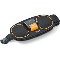 Beurer Treningsbelte for mage- og ryggmuskler EM 39 svart