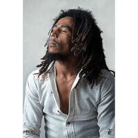 Bob Marley, Maxi Poster - Redemption