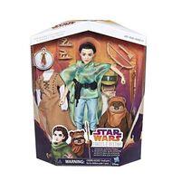 Star Wars Forces of Destiny: Endor Adventures, Dukke 28 cm