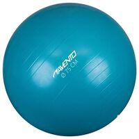 Avento Fitnessball diameter 75 cm blå