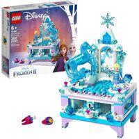 LEGO Frozen 2 - Elsas Smykkeskrin