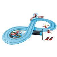 Carrera FIRST Racerbil og banesett Nintendo Mario Kart 1:50