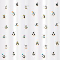 Tatkraft, Funny Penguins - Dusjforheng