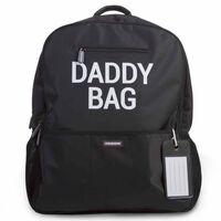 CHILDHOME Bleieryggsekk Daddy Bag 40x20x47 cm svart