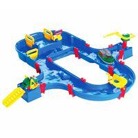 AquaPlay Superset 1520 115x105x22 cm 3599085