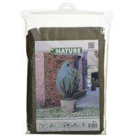 Nature Vintertrekk fleece 70 g/m² grønn 2x2,5 m