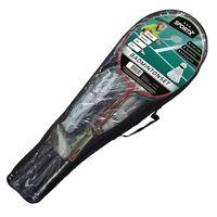 SportX Badmintonsett med nett