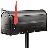 BURG-WÄCHTER Postkasse US-Box 891 S
