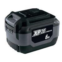 Draper Tools XP20 litiumionbatteri 6Ah