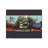 Minecraft, Mini Poster - Underground
