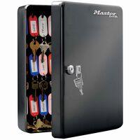 Hovedlås KB-50ML nøkkelboks for 50 nøkler