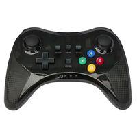 Trådløs kontroll for Nintendo Wii U - Svart