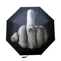 Paraply med attitude