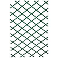Nature Hageespalier 100x300 cm PVC grønn
