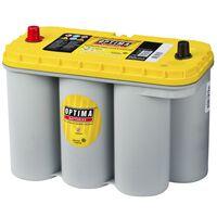 Optima Batteri Yellow Top 12 V 75 Ah YT S-5.5