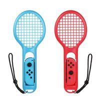Tennisracket for Nintendo Switch Joy-Con-kontroll - 2pakke