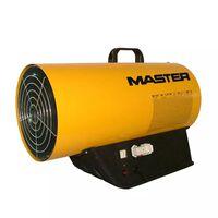 Master gassdrevet varmeaggregat BLP 53 ET