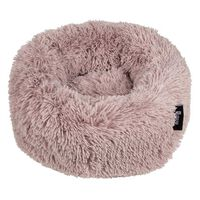 "DISTRICT70 Pet Bed ""FUZZ"" Sand S"