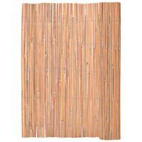 vidaXL Bambusgjerde 170x400 cm