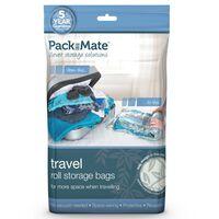 Packmate Vakuumposer sett 4 deler blå PAC002