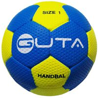 GUTA Håndball innendørs/utendørs størrelse 1