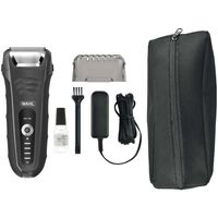 Wahl Barbermaskin 6 deler Aqua Shave 18W