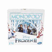 Disney, Frozen 2 / Frost 2 - Monopol