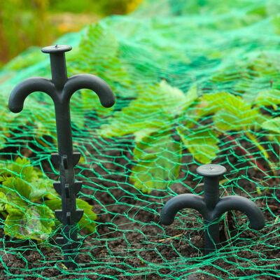 Nature Nettingstøttesett 10 stk 25 cm