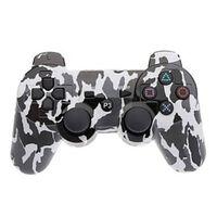 PS3 Wireless Controller - Camo A