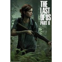 The Last of Us Part II, Maxi Poster - Ellie